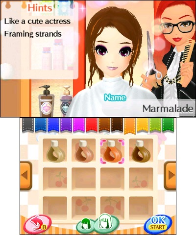 The Style Savvy: Fashion Forward game will be available on Aug. 19. (Graphic: Business Wire)