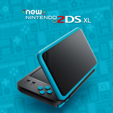 The Nintendo 3DS family of systems will soon be adding a new member.   On July 28  , New Nintendo 2DS XL makes its debut in the United States at a suggested retail price of  $149.99.  (Photo: Business Wire)