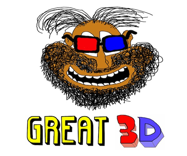 great-3d