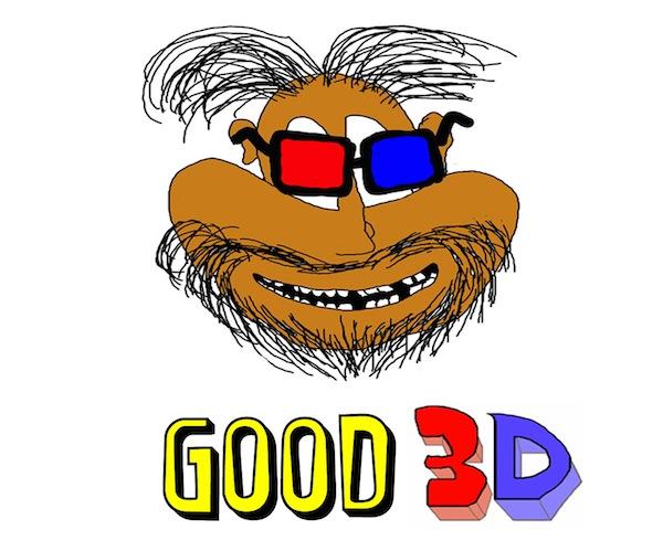 Good-3D