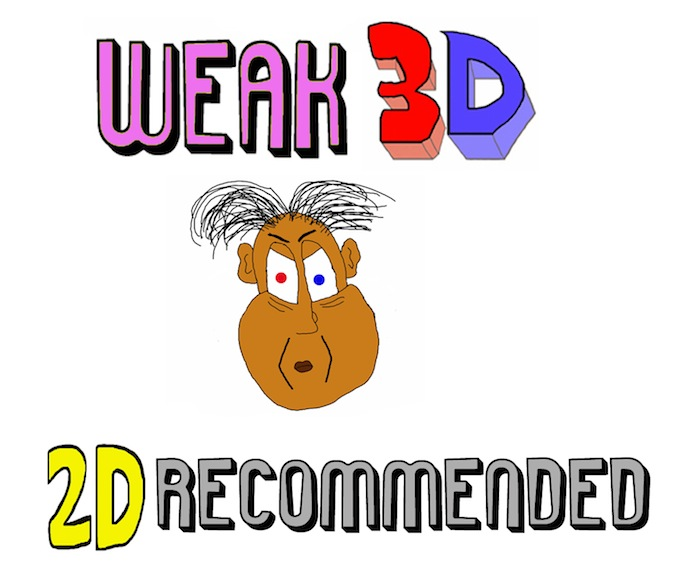 weak3d
