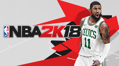 NBA 2K18 will be available in Nintendo eShop on Sept. 15and in stores on Oct. 17.(Photo: Business Wire)