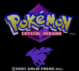 Pokémon Crystal Coming to Nintendo eShop on Nintendo 3DS  on Jan. 26  (Graphic: Business Wire)
