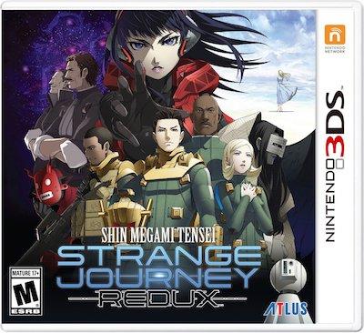 Strange Journey Redux-3DS.jpg