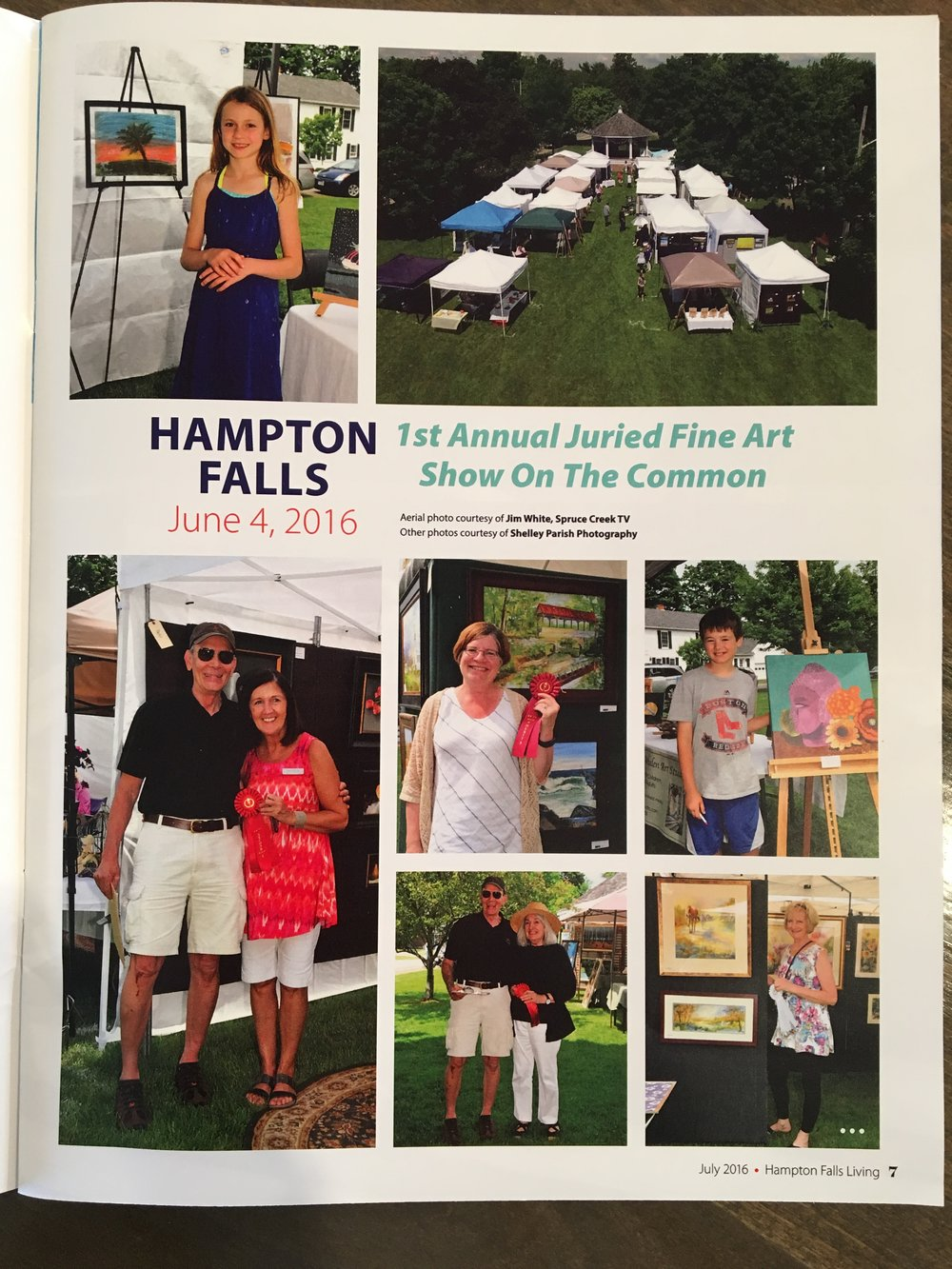 Art on the Common - Hampton Falls - 2nd Place - Robin Frisella psa.JPG