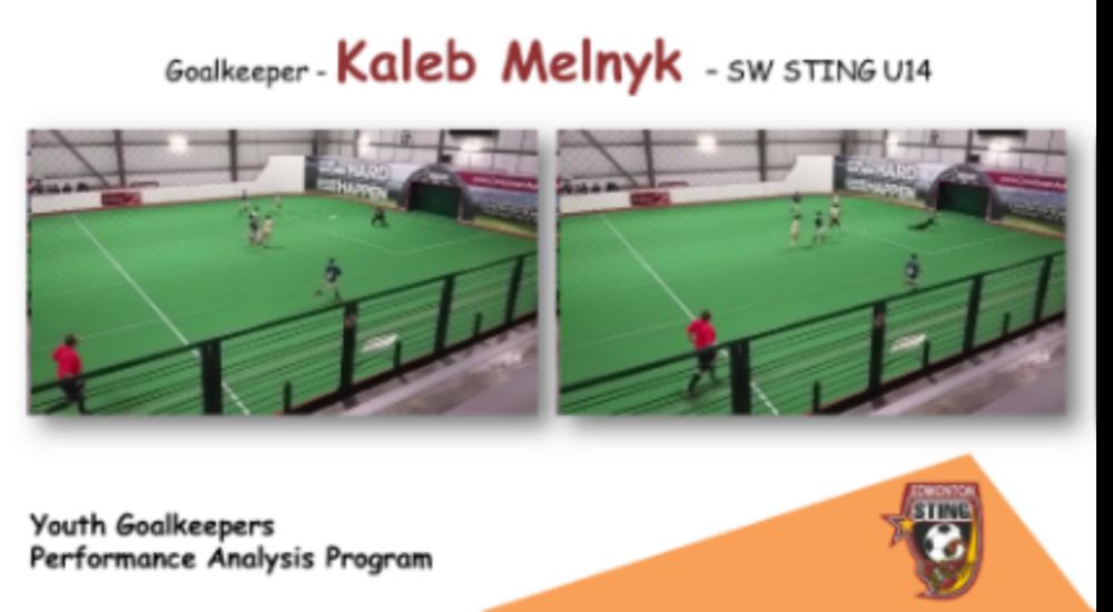 SW STING — News & Blogs - GOALKING Soccer School Academy