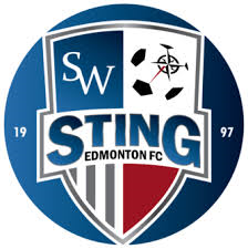 SW Sting FC - SW Sting FC is the Competitive Youth Soccer Program for the South West Edmonton Minor Soccer Association (SWEMSA).SW Sting FC offers Premier Indoor and Outdoor Teams for Boys and Girls from U7 through U17.