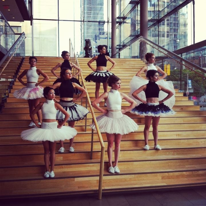 National Ballet of Canada Tutu Project