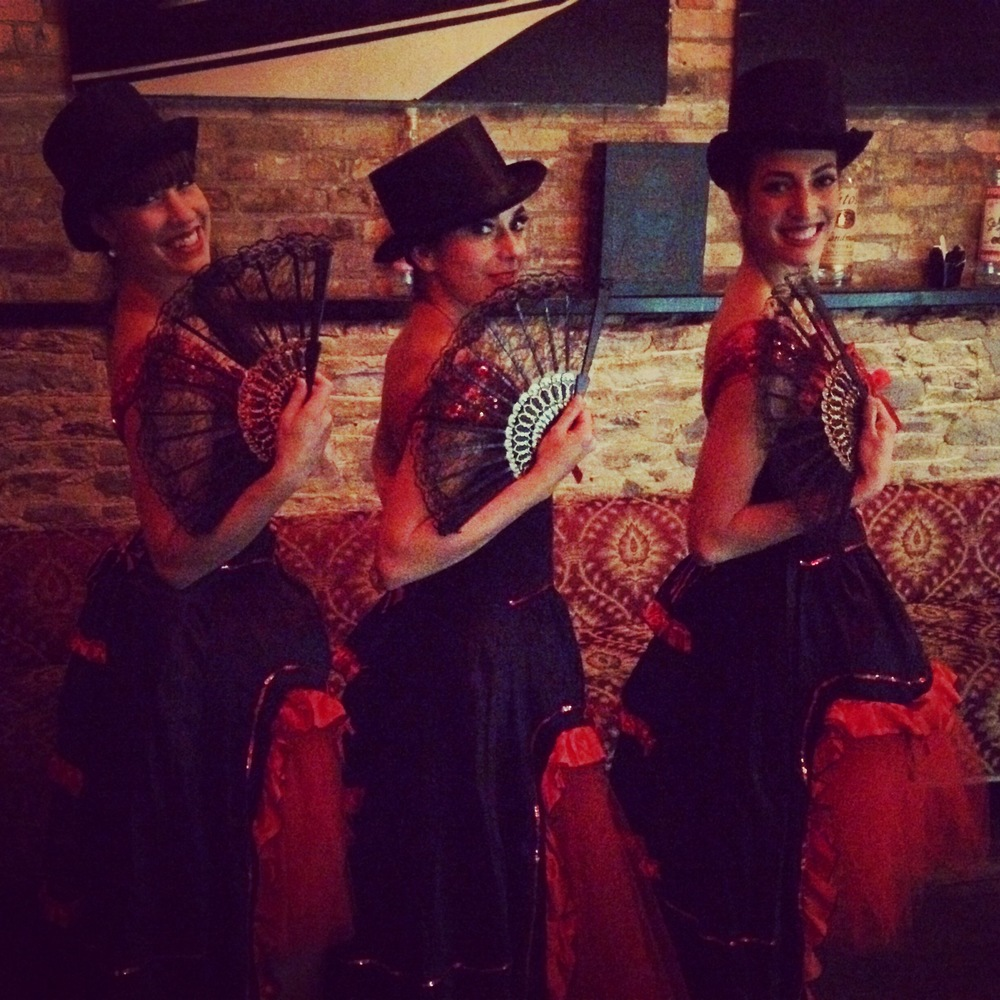 La Belle Époque Hostesses