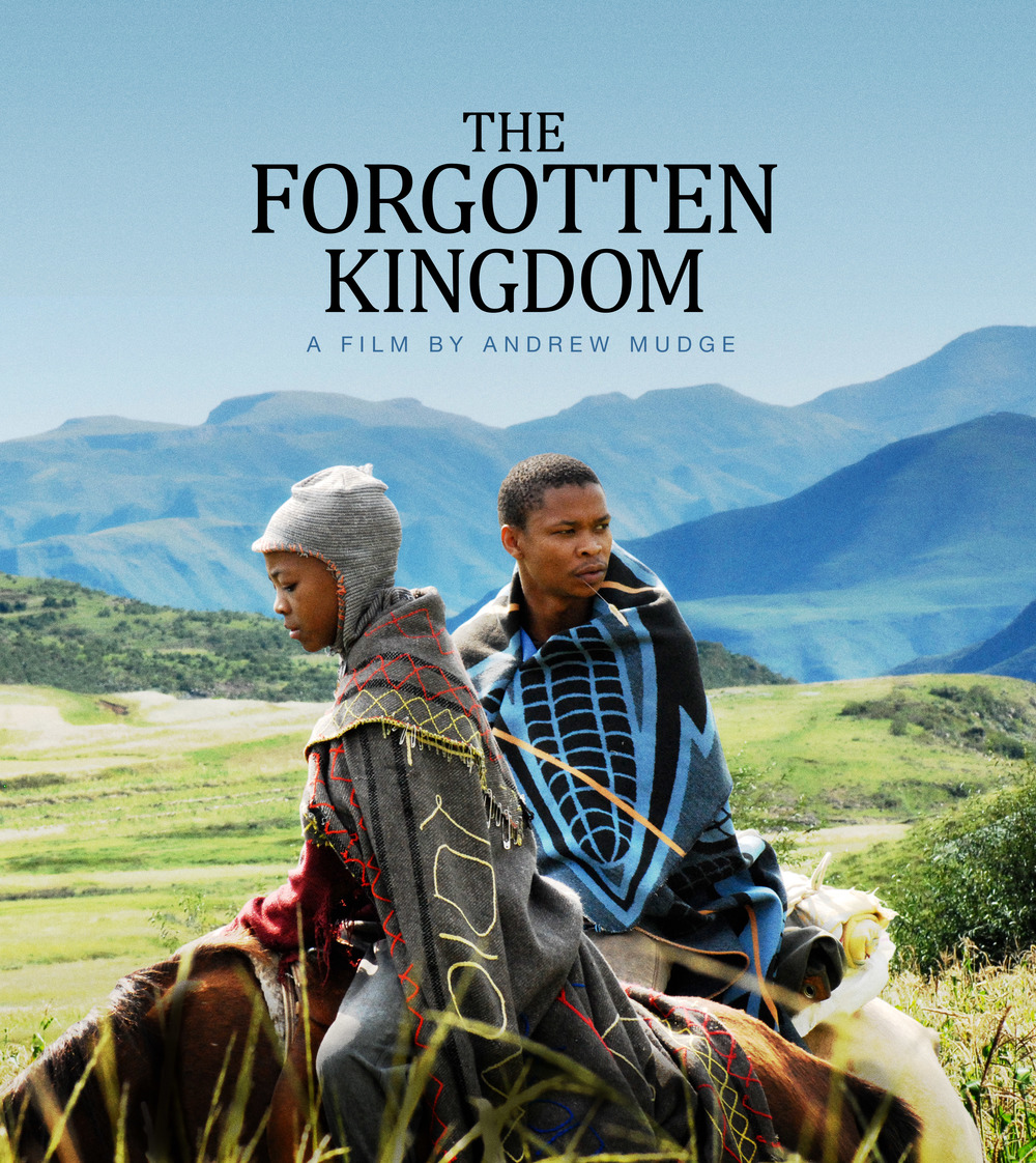 The Forgotten Kingdom