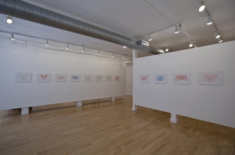 Victorious Secrets Exhibition