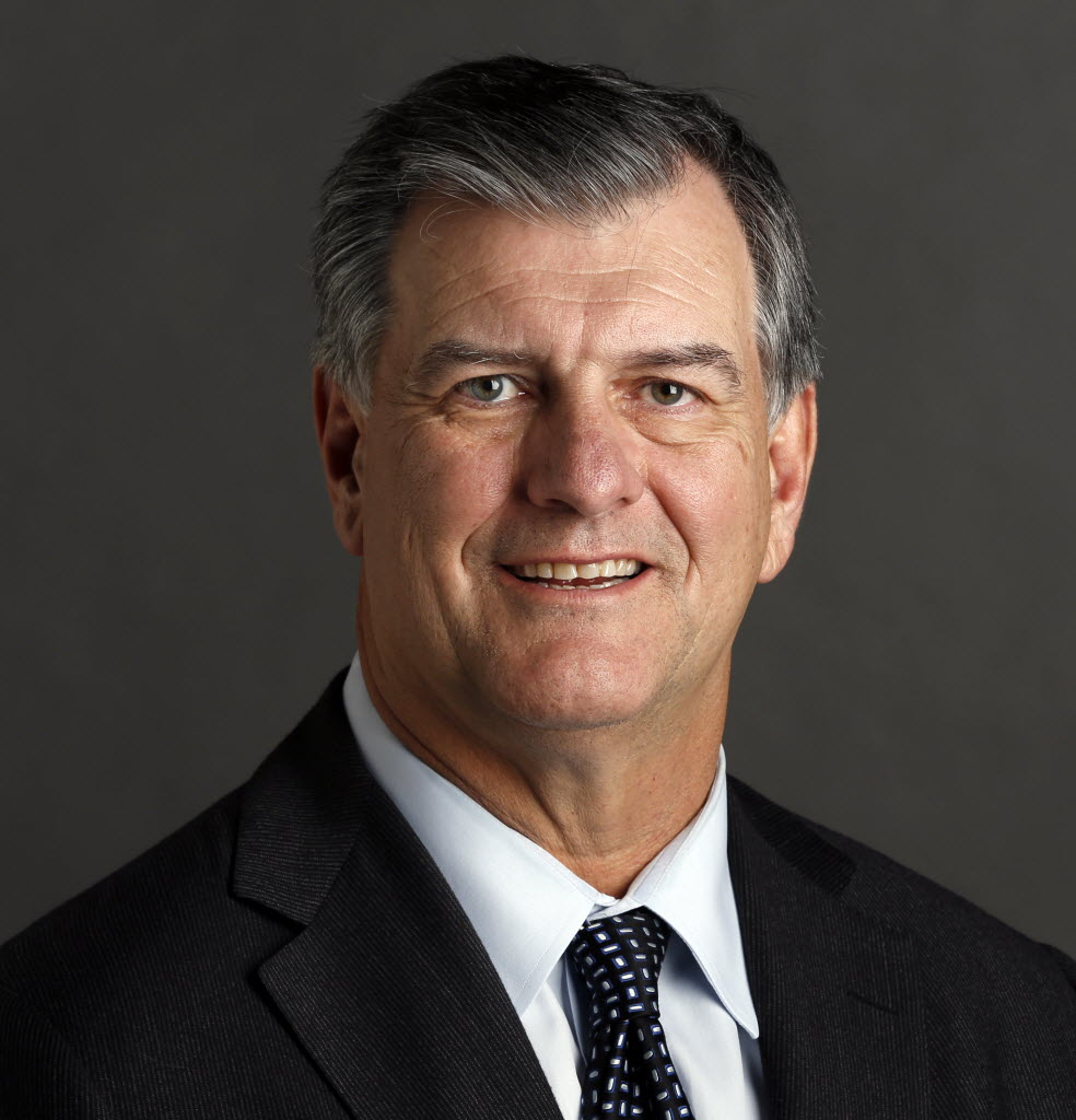 MIKE RAWLINGS // Mayor of Dallas