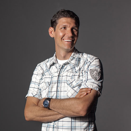 MATT CHANDLER //   Pastor of The Village Church