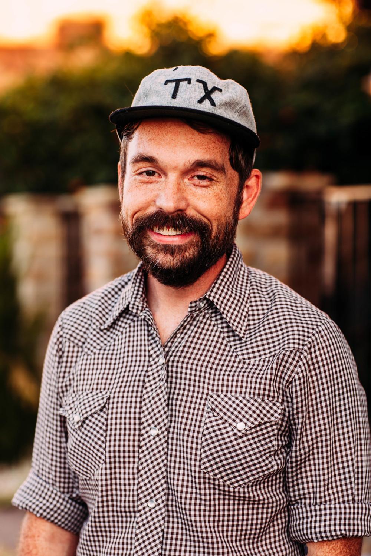 BRYCE OLSON | Director of INITIATIVE Denton