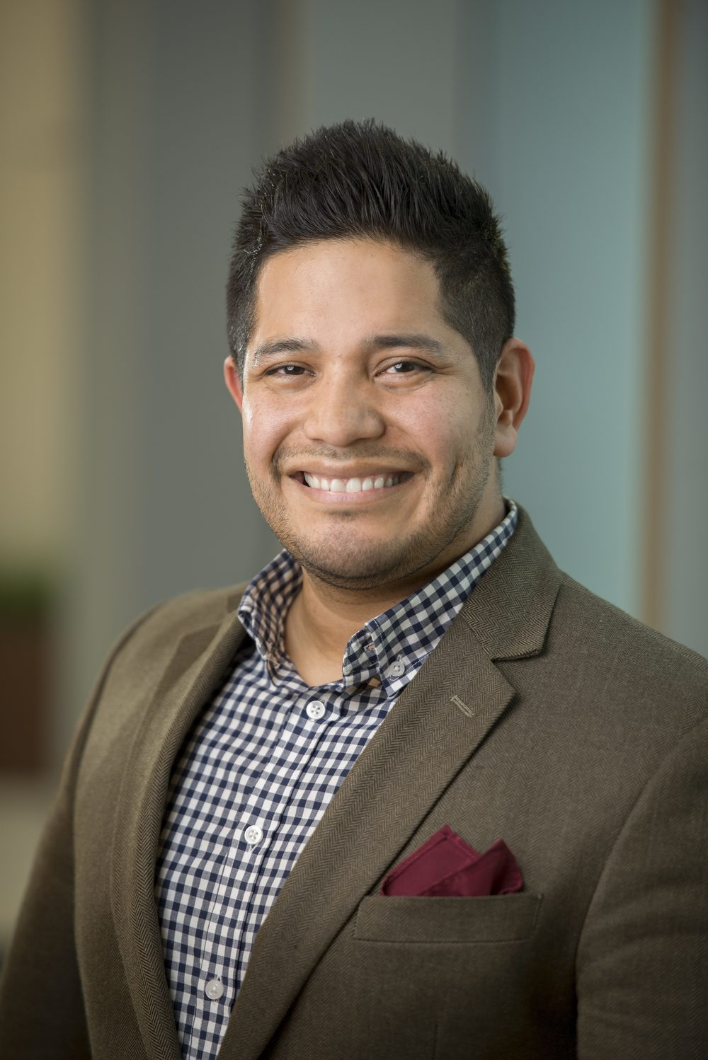 """It's amazing to see how God has used INITIATVE to raise up a whole new generation of servant leaders who are passionate about serving our city and the global church.  When you partner with INITIATVE you are connecting with passionate, visionary, and magnetic leaders who are capable of mobilizing effective and capable teams to help lead your efforts.""   Kevin Batista ,  First Baptist Dallas"
