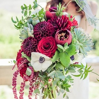 Passion Flowers Design Weddings Santa Barbara El Capitan Canyon Bridal Bouquet.jpg