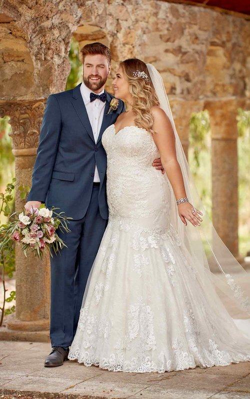 f9ebc4ce11 LaNeige Bridal - Plus-Size Wedding Dresses, bridal boutique, plus size bride
