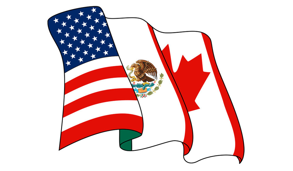 nafta and the mexican trucking industry essay A brief analysis of the impact of nafta on the united states and mexico  as a large percentage of these rural mexican farmers displaced by nafta moved.