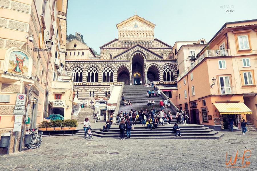 Duomo Di Sant' Andrea
