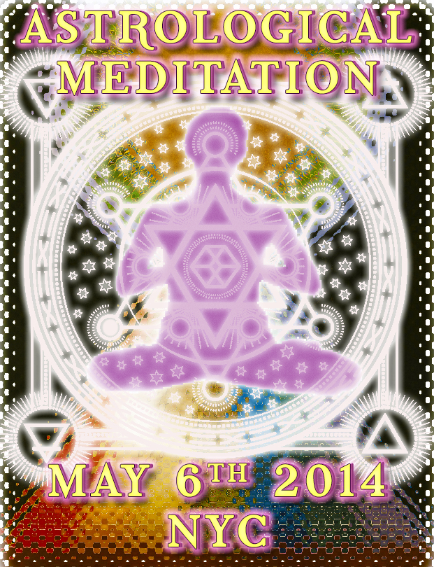 Astrological Meditation