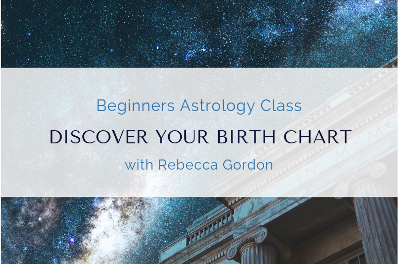My Path Astrology Workshops