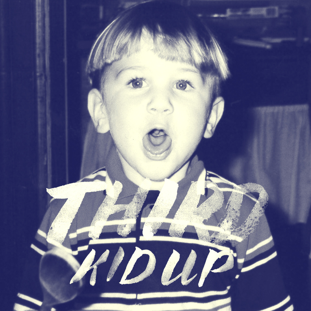 Kid Up album art