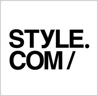 Visit Style.com