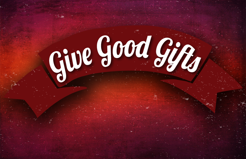 Give the BEST gifts this year!