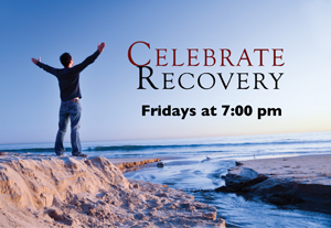 Join us on Friday evenings!
