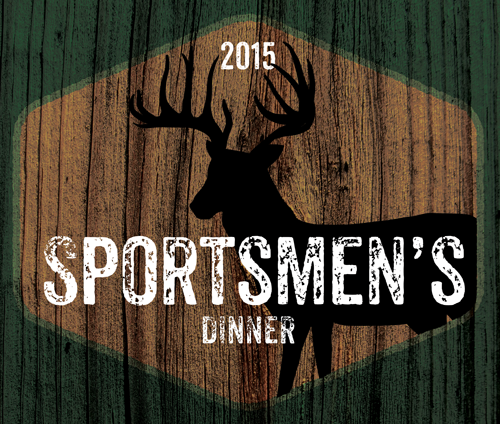 We had a great event - see photos and get on the list for notice of next year's sportmen's dinner!