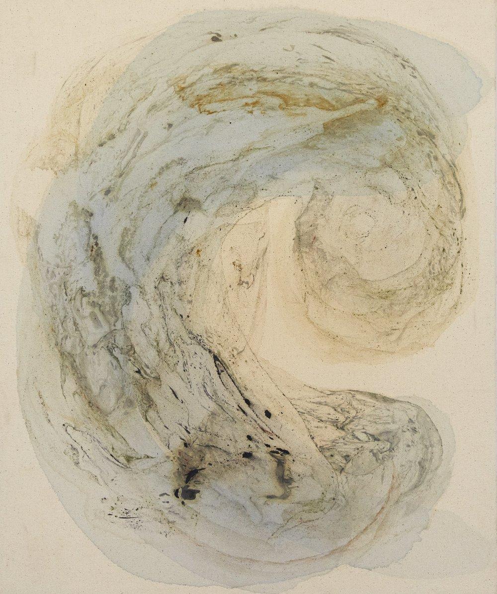 Odilia Suanzes - Untitled II