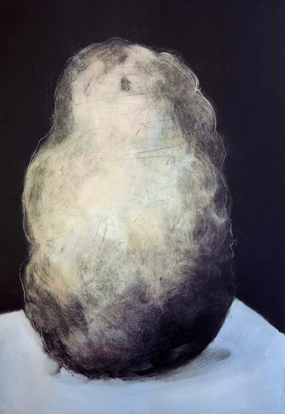 Natalia Gonzalez Martin - Artefact Carcass