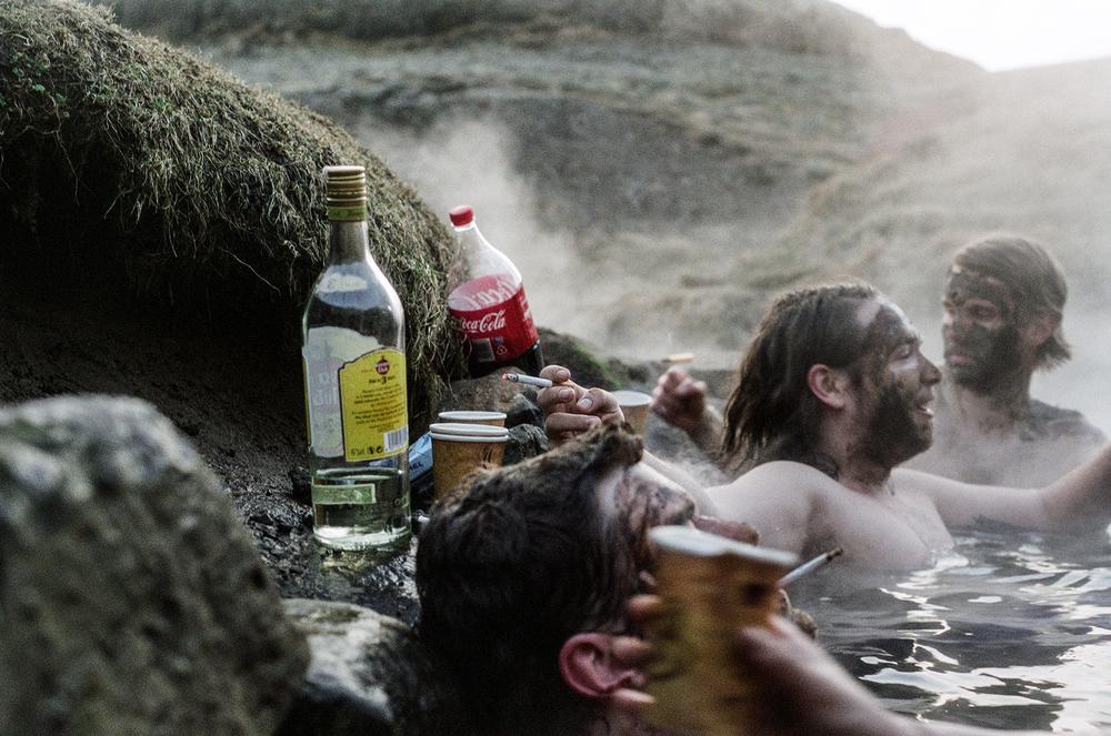 Reykjavik, IS