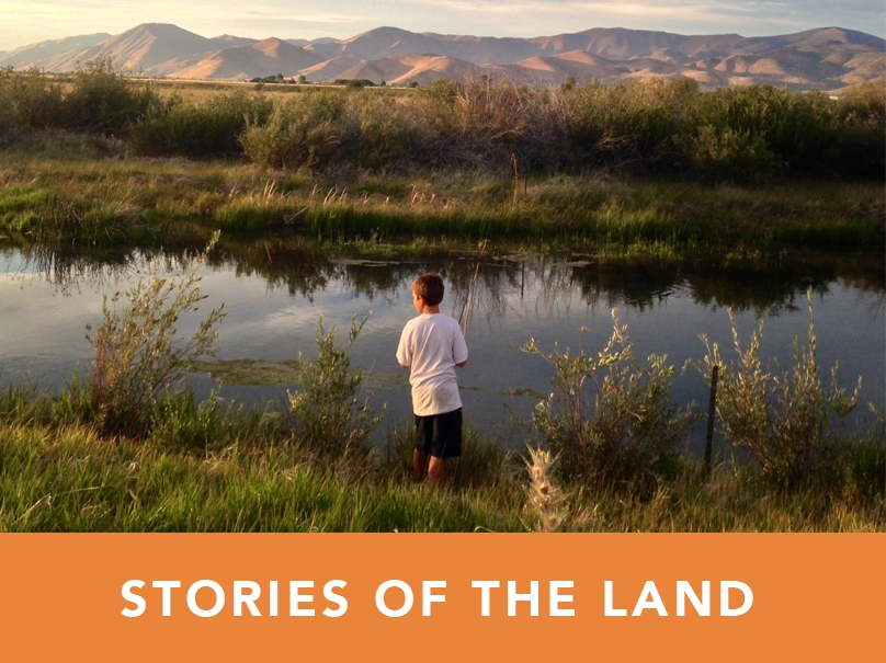 Landowners telling their story of private land conservation in Idaho.
