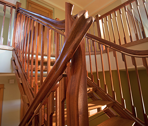 Split Stringer Stair by NKWoodworking 4.jpg