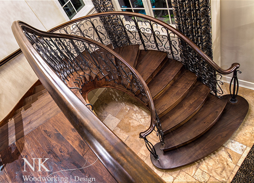 NK Woodworking Classical Stair 10.jpg