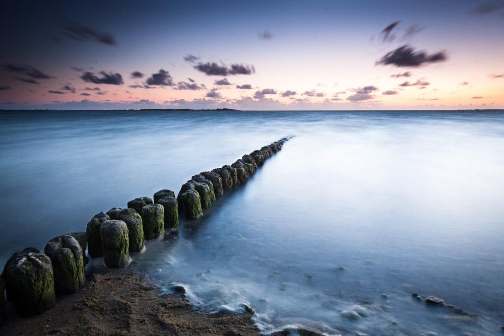Lanung am Strand von Utersum