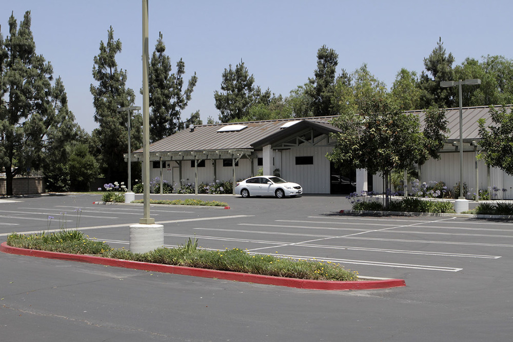 church space rental in inland empire