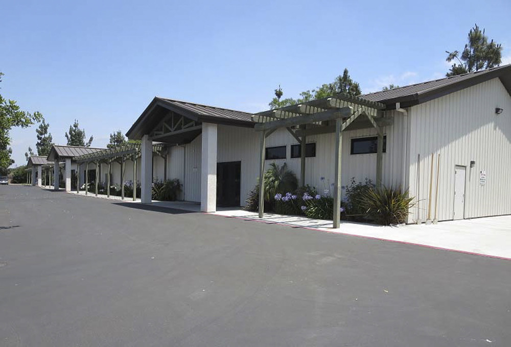 venue rental in ontario ca