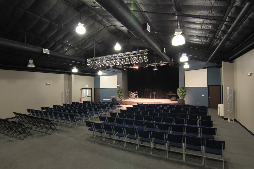 church space rental ontario ca