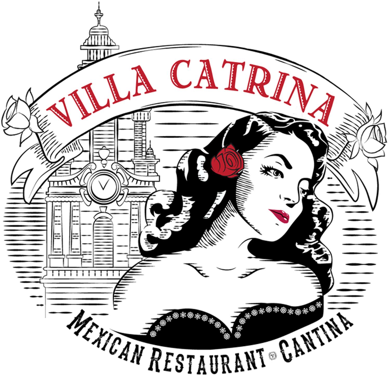 Villa Catrina Mexican Food