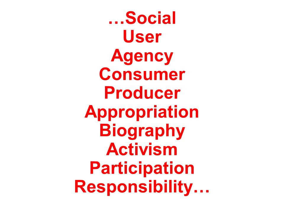 Opening slide from session, copyright, Emmett Scanlon.