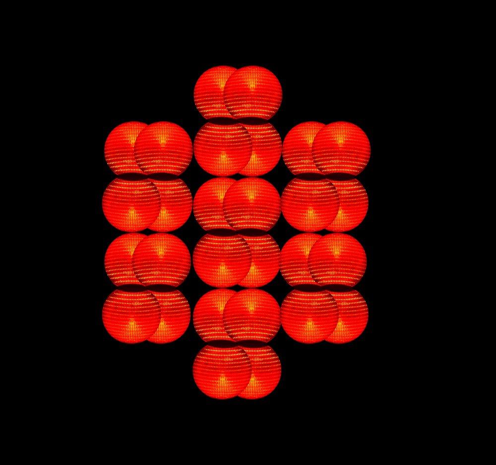 Reykjavik traffic light nr 2