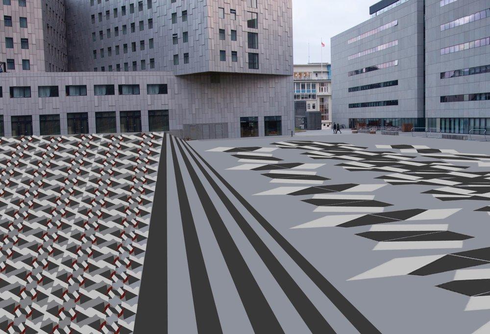 Polis square 2018