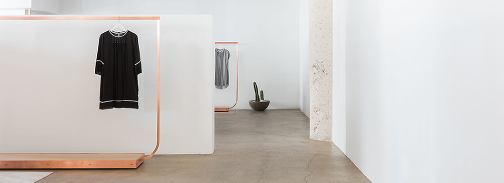 FINDINGS SHOWROOM LA