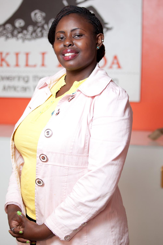 Miriam Wambui Kamau