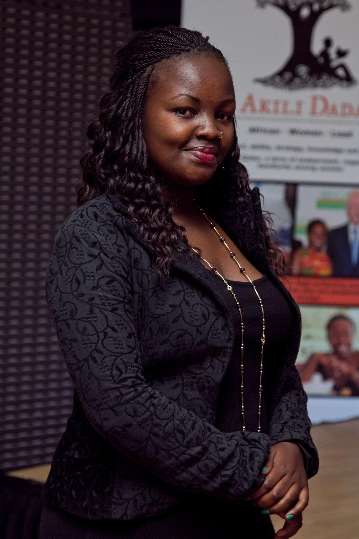 Ivy Nyawira