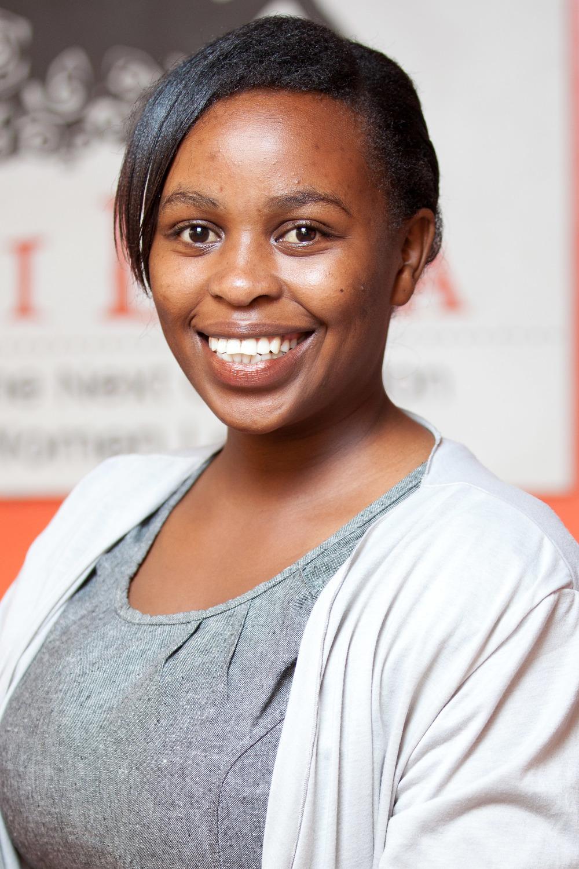 Beth Wanjiku Koigi