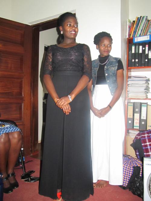 Sumaiya Long Skirts