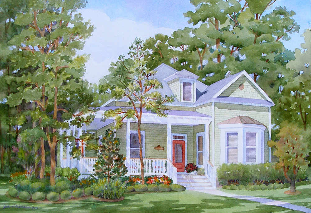 Laurel Lee, Hampstead, NC